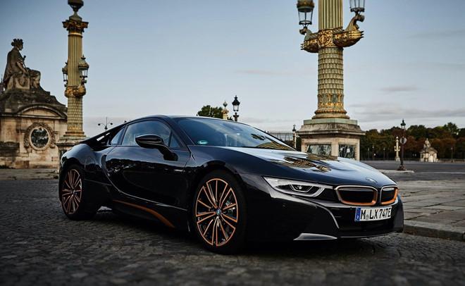 Cận cảnh hai phiên bản đặc biệt vừa ra mắt của BMW dành cho giới chơi xe điệu nghệ - Ảnh 4