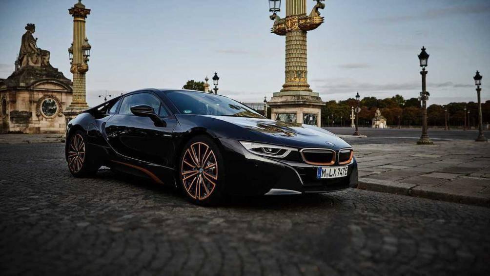 Cận cảnh hai phiên bản đặc biệt vừa ra mắt của BMW dành cho giới chơi xe điệu nghệ - Ảnh 6