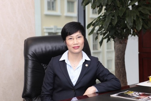 Baovietbank lại thay quyền tổng giám đốc lần thứ 3 trong năm - Ảnh 1