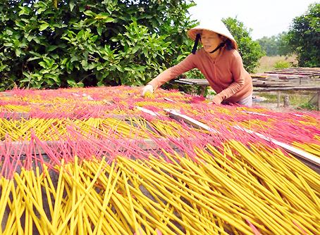 Bán nhang sang Ấn Độ, doanh nghiệp Việt thu gần 1.800 tỷ mỗi năm - Ảnh 1