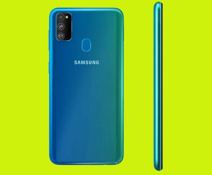 Tin tức công nghệ mới nóng nhất trong hôm nay 2/9: Samsung Galaxy M30s giá ra mắt khoảng 210 - 280 USD - Ảnh 1