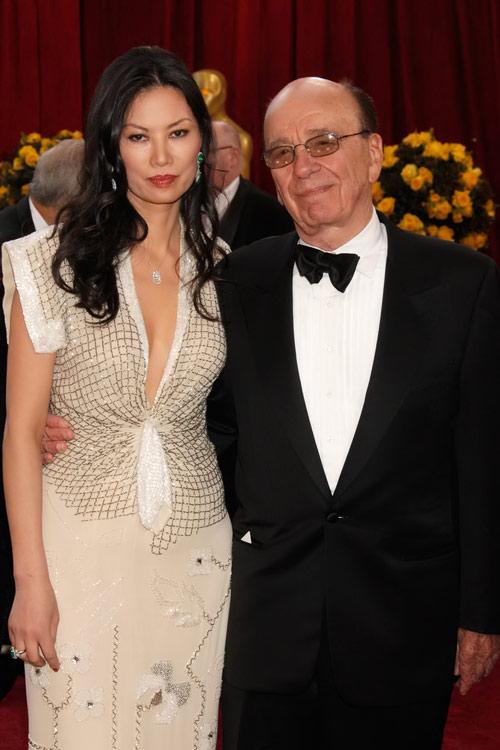 Đường tình ly kỳ hơn phim của nữ tỷ phú gốc Trung Quốc Đặng Văn Địch - Ảnh 3