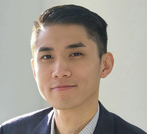 Chàng trai thư sinh gốc Việt kiếm hàng triệu USD khởi nghiệp từ tiền ảo trên đất Mỹ - Ảnh 1