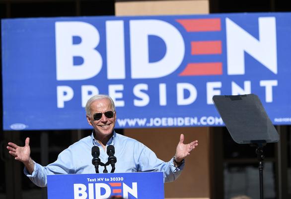 Ukraine khẳng định không điều tra con trai cựu Phó Tổng thống Mỹ Joe Biden - Ảnh 1