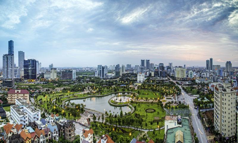 Hà Nội có 65 dự án FDI được cấp phép mới trong tháng 9 với tổng vốn đăng ký 30 triệu USD - Ảnh 1