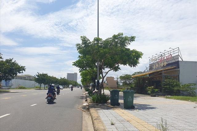 21 lô đất ven biển Đà Nẵng nghi đứng tên người Trung Quốc: Thủ tướng yêu cầu xử lý - Ảnh 1