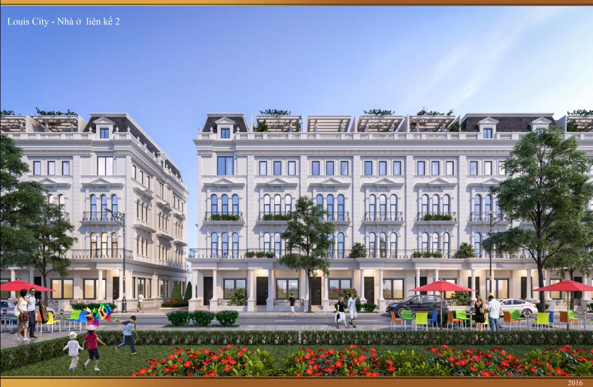 Louis City Đại Mỗ mang phong cách Paris vẫn ngổn ngang sau hơn 1 năm chậm bàn giao - Ảnh 1