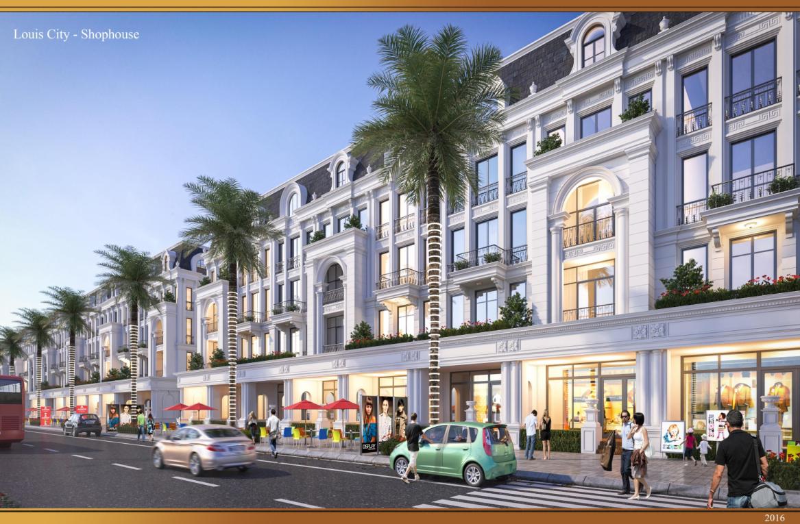 Louis City Đại Mỗ mang phong cách Paris vẫn ngổn ngang sau hơn 1 năm chậm bàn giao - Ảnh 2