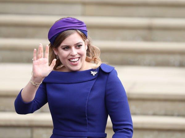 Các cháu Nữ hoàng Anh cũng từng lập sự nghiệp riêng và thành công rực rỡ - Ảnh 3