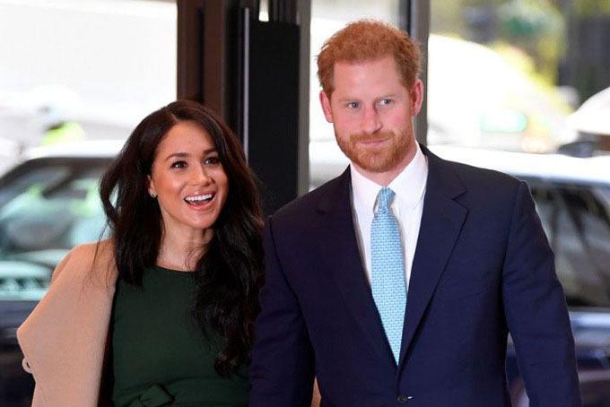 Các cháu Nữ hoàng Anh cũng từng lập sự nghiệp riêng và thành công rực rỡ - Ảnh 1