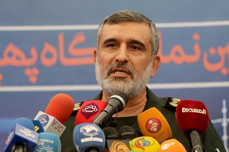 Tướng Iran hạ lệnh bắn nhầm máy bay Ukraine nói gì sau thảm kịch? - Ảnh 1