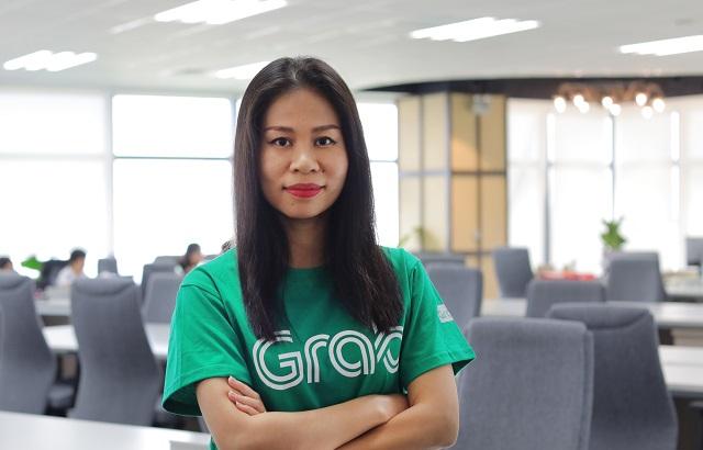 """Profile cực ấn tượng của """"nữ tướng"""" vừa được bổ nhiệm làm CEO Grab Việt Nam - Ảnh 1"""