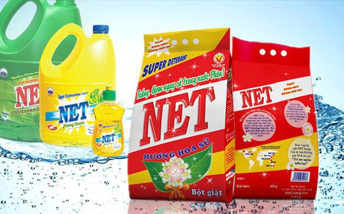 Masan sử dụng tiền mặt chào mua công khai 60% cổ phiếu bột giặt NET - Ảnh 1