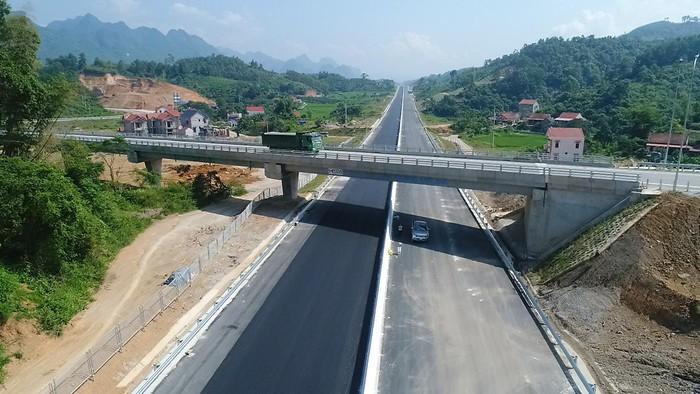Cao tốc Bắc Giang - Lạng Sơn miễn phí lưu thông đợt Tết Nguyên đán 2020 - Ảnh 1