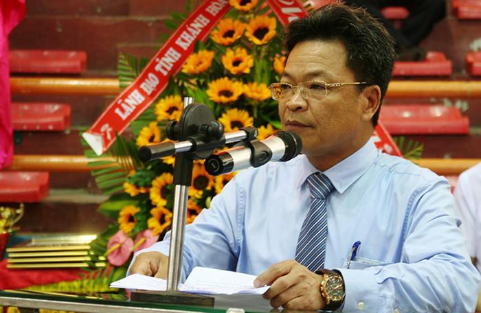 Tổng Giám đốc Tổng công ty Đường sắt Việt Nam vừa được bổ nhiệm là ai? - Ảnh 1