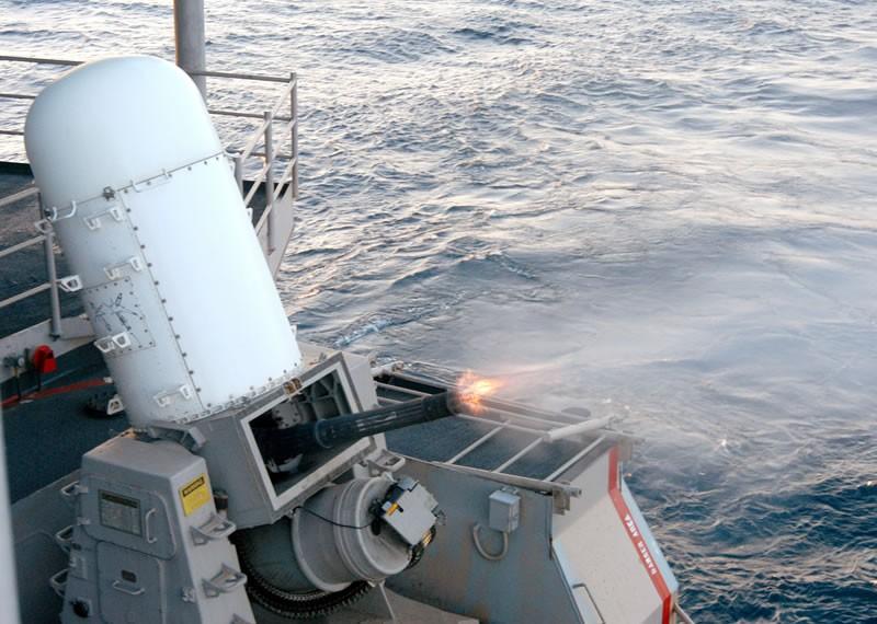 Sức mạnh của khẩu pháo cao tốc, nhanh tới nỗi không thể nghe được tiếng đạn rời nòng - Ảnh 2
