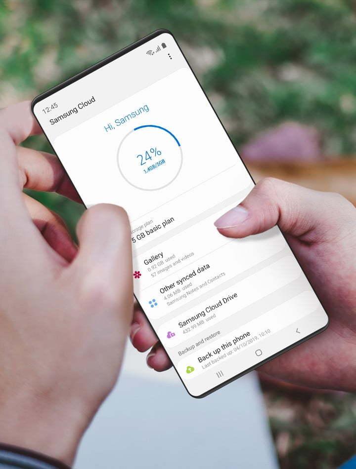 Tin tức công nghệ mới nóng nhất hôm nay 13/1: Tài khoản đám mây của Samsung bị xâm nhập - Ảnh 1