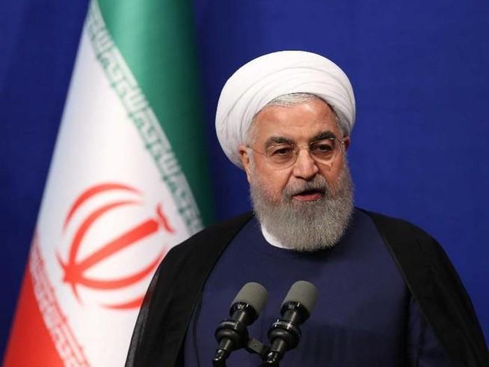 Iran tuyên bố sẽ làm giàu uranium nhiều hơn cả trước khi ký thỏa thuận hạt nhân - Ảnh 1