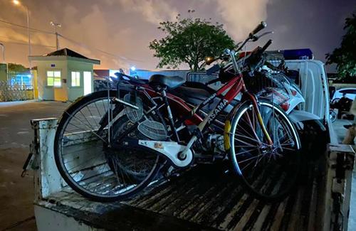 Công bố danh sách 3 địa phương đã xử lý người đi xe đạp có nồng độ cồn - Ảnh 1