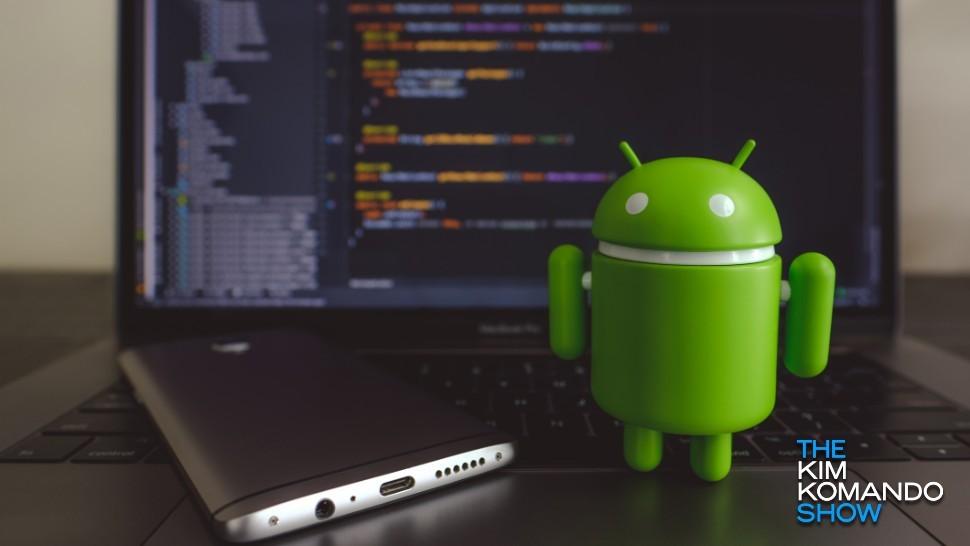 Tin tức công nghệ mới nóng nhất hôm nay 20/1: Xuất hiện phần mềm độc hại Android không thể gỡ bỏ - Ảnh 1