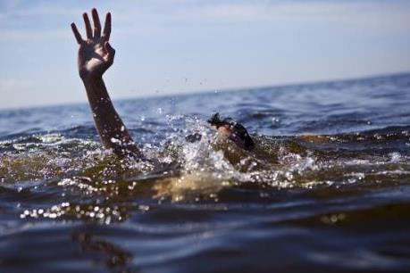 Từ TP.HCM về Phú Yên đón Tết cùng gia đình, người đàn ông đuối nước khi tắm biển sáng mùng 3 Tết - Ảnh 1