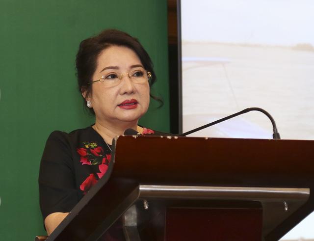 Những doanh nhân Việt tuổi Canh Tý giàu nức tiếng trên thương trường - Ảnh 4