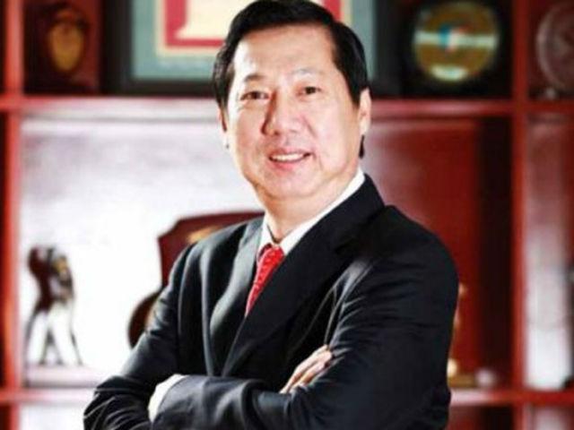 Những doanh nhân Việt tuổi Canh Tý giàu nức tiếng trên thương trường - Ảnh 5