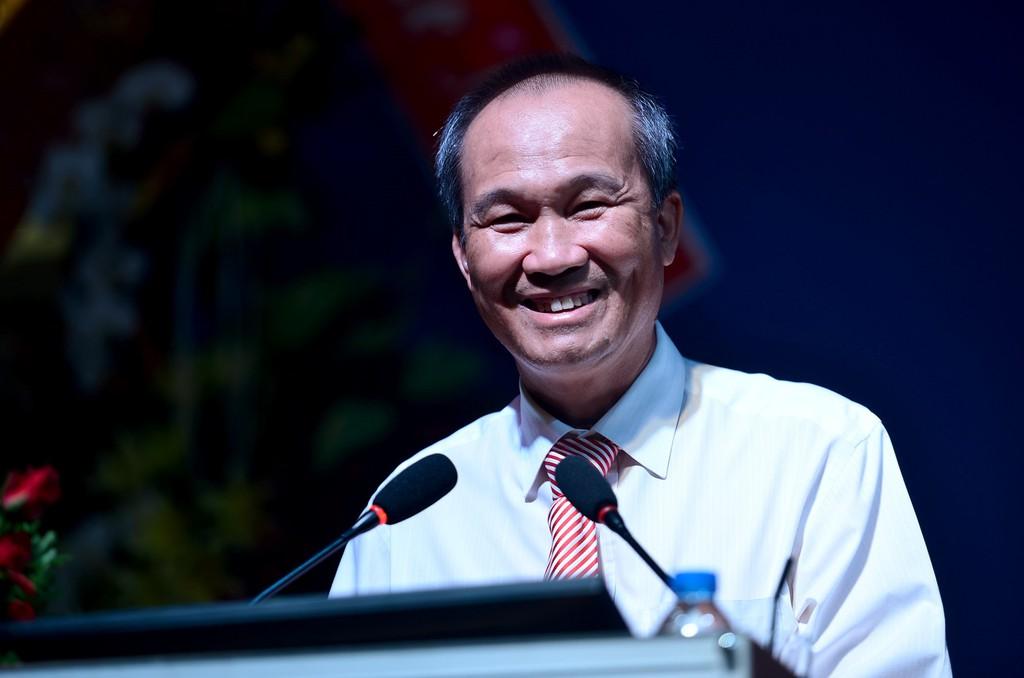 Những doanh nhân Việt tuổi Canh Tý giàu nức tiếng trên thương trường - Ảnh 2