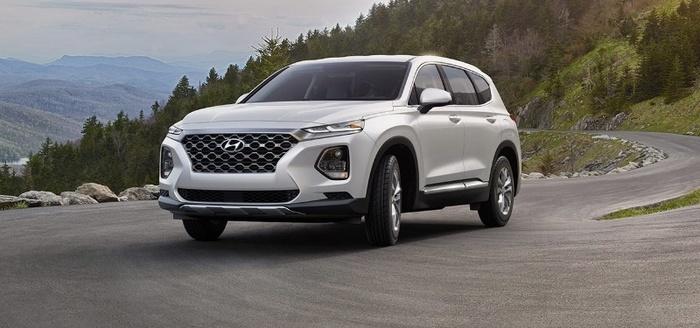 Bảng giá xe Hyundai mới nhất tháng 1/2020: Hyundai Explorer ưu đãi tới 75 triệu đồng - Ảnh 1