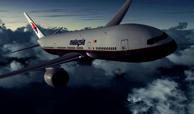 Hé lộ chân tướng thủ phạm khiến máy bay MH370 biến mất không dấu tích  - Ảnh 1
