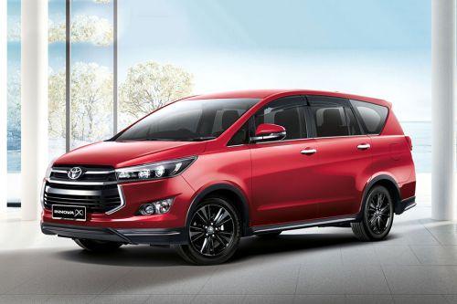 Bảng giá xe Toyota mới nhất tháng 1/2020: Toyota Innova giảm tới 100 triệu đồng - Ảnh 1