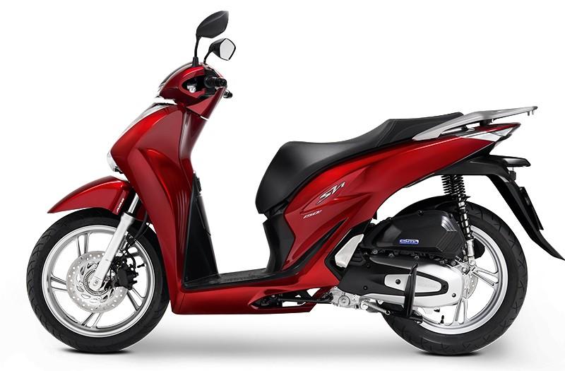 Bảng giá xe máy Honda mới nhất tháng 1/2020: SH 2019 tăng 7,5 triệu đồng so với tháng trước - Ảnh 1