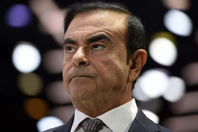Thổ Nhĩ Kỳ điều tra việc cựu Chủ tịch Nissan quá cảnh tại Istanbul - Ảnh 1