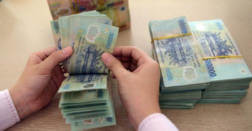 Hà Nội và Nghệ An sẽ chi trả gộp 2 tháng lương hưu, trợ cấp BHXH dịp Tết Nguyên đán - Ảnh 1
