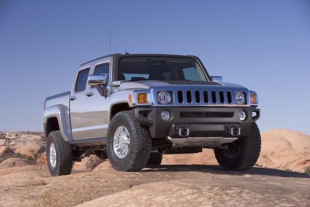Sau nhiều đồn đoán, GM vừa xác nhận mẫu bán tải chạy điện công suất lên tới 1.000 mã lực sẽ trở lại - Ảnh 1