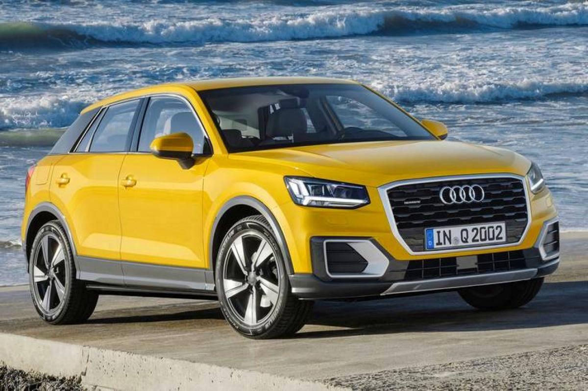 Bảng giá xe Audi mới nhất tháng 1/2020: SUV Audi Q5 và Q7 giảm giá kịch sàn tới 300 triệu đồng - Ảnh 2