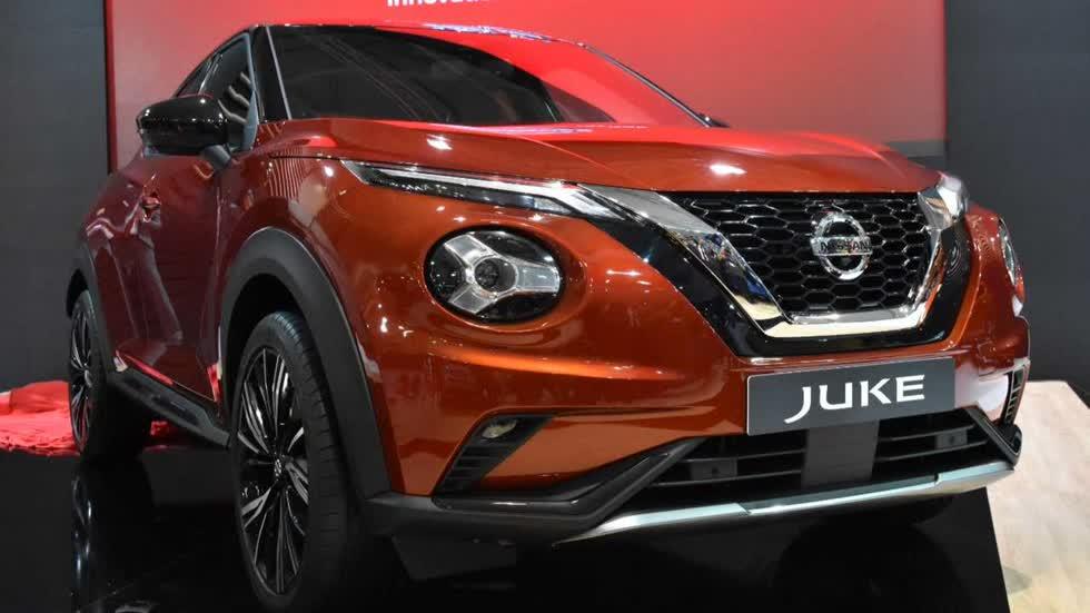 Bảng giá xe Nissan mới nhất tháng 1/2020: Nissan X-trail 2.0 giá niêm yết 839 triệu đồng - Ảnh 2
