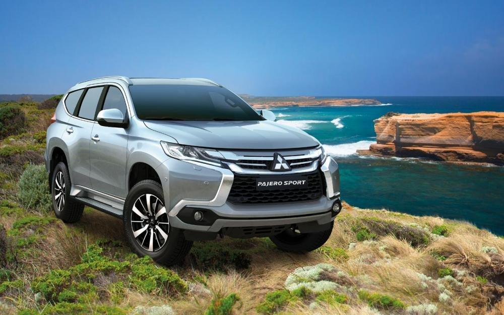 Bảng giá xe Mitsubishi mới nhất tháng 1/2020: Mitsubishi Outlander giảm 91 triệu đồng - Ảnh 1