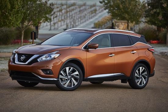 Bảng giá xe Nissan mới nhất tháng 1/2020: Nissan X-trail 2.0 giá niêm yết 839 triệu đồng - Ảnh 1