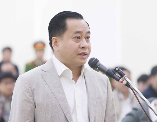 """Phan Văn Anh Vũ đề nghị xử lý những người giám định thiệt hại vụ án vì """"làm sai luật"""" - Ảnh 1"""