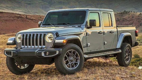 Bảng giá xe Jeep mới nhất tháng 1/2020: Jeep Compass dự kiến từ 20.935 USD - Ảnh 1