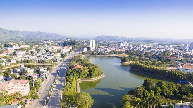 Tuyên Quang tìm nhà đầu tư khu thương mại dịch vụ hơn 1,4ha trong quý I/2020 - Ảnh 1