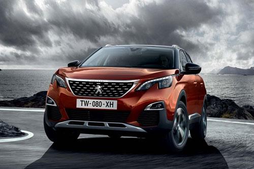 Bảng giá xe Peugeot mới nhất tháng 2/2020: Dao động từ 1,1 đến 2,2 tỷ đồng - Ảnh 1