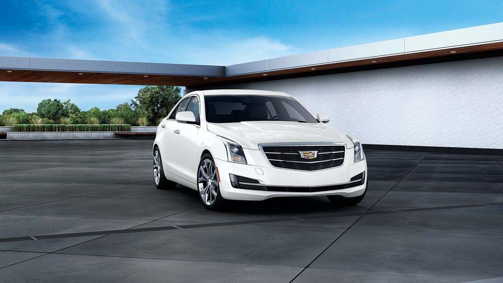 Bảng giá xe Cadillac mới nhất tháng 2/2020: Cadillac XTS giá hơn 46.000 USD - Ảnh 1