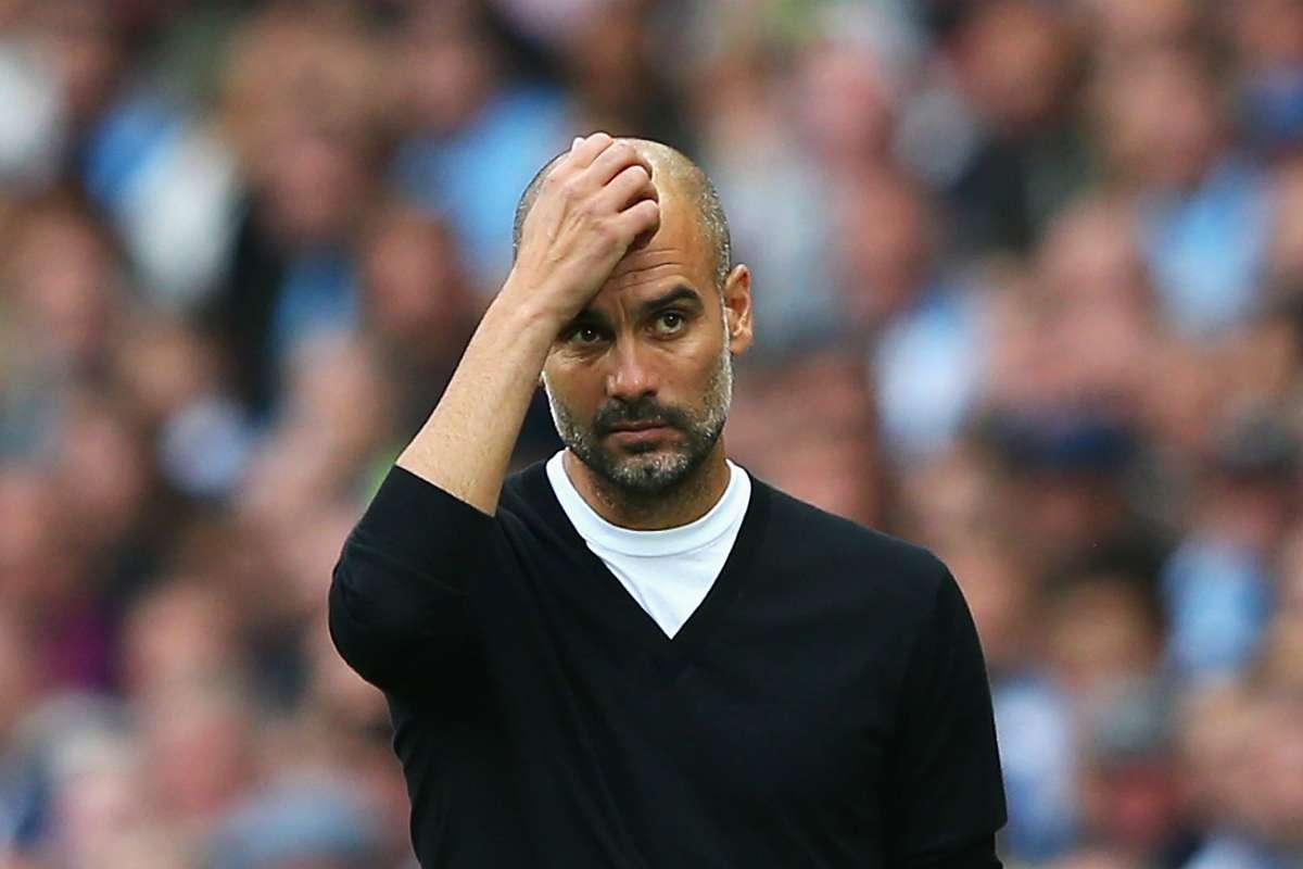 Nếu Man City thua Real Madrid, Pep Guardiola có thể bị sa thải - Ảnh 1