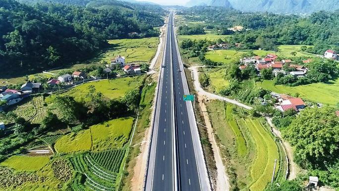 Chính thức thu phí tuyến cao tốc Bắc Giang - Lạng Sơn từ ngày 18/2 - Ảnh 1