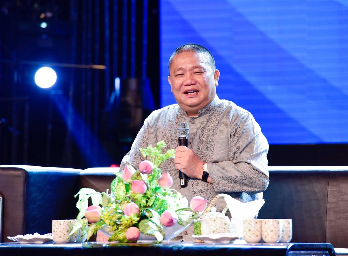 Chủ tịch Hoa Sen Lê Phước Vũ hoàn tất thương vụ mua 2.050.000 cổ phiếu HSG - Ảnh 1