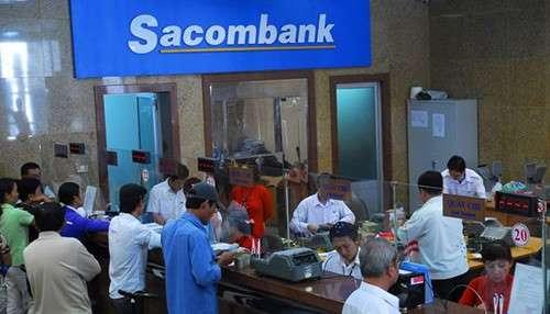Vợ sếp Sacombank bị phạt 20 triệu đồng vì giao dịch cổ phiếu không báo cáo - Ảnh 1