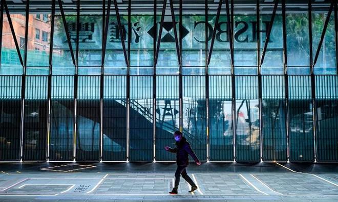 35.000 nhân viên HSBC trên toàn cầu sắp sửa thất nghiệp - Ảnh 1