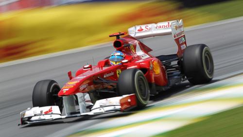 Nguyên nhân nào khiến những chiếc xe đua F1 không cần trang bị túi khí an toàn? - Ảnh 1